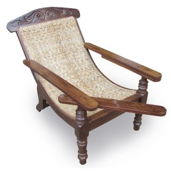 Easy Chair - Cane
