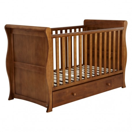 Wooden Kids Cradle